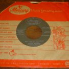 """Brook Benton: """"This Time Of The Year"""" / """"Nothing In The World"""" - '59 Xmas hit!"""