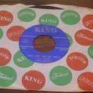 "James Brown: ""Sweet Little Baby Boy (Pts 1 & 2)"" - '66 Holiday hit - Near Mint!"