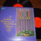"""A Golden Treasury Of Christmas Music"" - Columbia Record Club 2LP release - 1967"