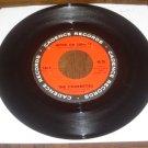 "The Chordettes: ""Never On Sunday"" & ""Faraway Star"" - '61 Teener hit - nice vinyl"