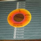 "Lenny Williams: ""Midnight Girl"" - his '78 Pop R&B/Disco hit - plays Near Mint!"