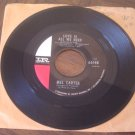 """Mel Carter: """"Love Is All We Need"""" / """"I Wish I Didn't Love You So"""" - '66 - plays well!"""