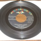 "Paul Anka: ""Hello Young Lovers"" - his great '60 Teen Pop hit - Nr Mint vinyl!"
