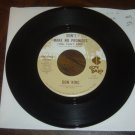 """Don King: """"Don't Make No Promises (You Can't Keep)"""" - rare '78 Country Pop - NM!"""