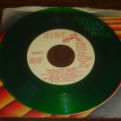 """Louise Mandrell: """"(You Sure Know Your Way) Around My Heart""""  DJ - NM green vnl!"""