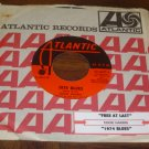 """Eddie Harris: """"1974 Blues"""" & """"Free At Last"""" - his '69 Jazz Sax Instr - Near Mint!"""