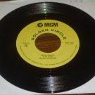 "Mark Dinning: ""Teen Angel"" & ""Bye Now Baby""  - '59 Teen Tragedy - Near Mint!"