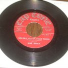 """Max Shull: """"Unless You've Been There"""" - RARE '70 Honky Tonk on Cap Tone - NM!"""