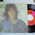 """Donna Fargo: """"Little Girl Gone"""" / """"Just Call Me"""" - '73 - EX with nice Pic Sleeve"""