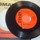 """Bruce Channel: """"Number One Man"""" / """"If Only I Had Known"""" - '62 - looks & plays NM"""
