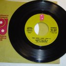"""Harold Melvin & The Blue Notes: """"The Love I Lost (Pts 1 & 2)"""" - '73 - plays NM!"""