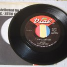 """Joe Tex: """"It Ain't Sanitary"""" / """"We Can't Sit Down Now"""" - '69 Soul - plays well!"""