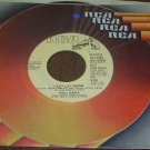 "Paul Anka: ""Lady Lay Down"" - his '81 Pop release - DJ copy - rare - Near Mint!"