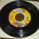 """Dionne Warwick: """"Alfie"""" / """"Window Wishing"""" - two great Pop hits - Near Mint!"""