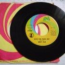 "Andy Kim: ""Love The Poor Boy"" / ""A Love Song"" - '72 Pop Rock hit - NM vinyl!"