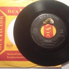"John D. Loudermilk:  ""Road Hog"" / ""Angela Jones - '60 Novelty - EX - plays very well!"