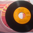 """Charley Pride: """"All His Children"""" / """"You'll Still Be The One"""" - '72 hit - EX!"""