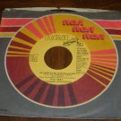 "Paul Anka: ""As Long As We Keep Believing"" - his '79 hit - DJ copy - Excellent!"