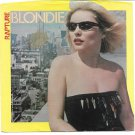 "Picture Sleeve ONLY: Blondie: ""Rapture"" - from '81 - Excellent!"