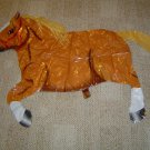 "Inflatable Horse/Pony in Excellent Condition 42"" x 29"""