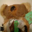 Vintage early '60's Morella/Australia Stuffed Baby Koala - New Condition!