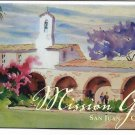 Vintage Summer 2006 Mission Guide San Juan Capistrano CA - New Condition!