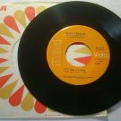 "Elvis Presley: ""It's Only Love"" / ""The Sound Of Your Cry"" - '71 Pop Rock/pl well"