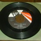 "The Forvms: ""Bring It On Back"" - super rare '66 OH Garage Rock on Prism - NM!"