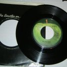 "The Beatles: ""Get Back"" / ""Don't Let Me Down"" - '69 Jacksonville pressing - EX!"