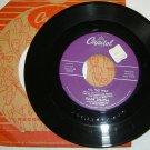 "Frank Sinatra: ""All The Way"" / ""Chicago"" - '57 hit - near EX vinyl - plays NM!"