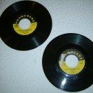 "Promenade GM-1&2: ""A Tribute To Glenn Miller"" - rare'50's EPs - play nicely!"