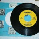 "Nathaniel Mayer & Fabulous Twilights: ""Village Of Love"" - '62 Doo Wop - pl NM!"