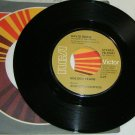 "David Bowie: ""Golden Years"" / ""Can You Hear Me"" - his '75 hit - Near Mint!"