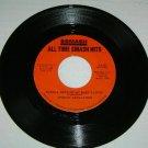 "Swingin' Medallions: ""Double Shot"" / Sir Douglas Quintet: ""Mendocino"" - EX vinyl"