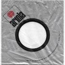 Vintage 1983 Ariola Records (Mexico) 45 rpm plastic sleeve - very good condition
