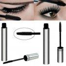 Makeup Black Eye Lashes Mascara Waterproof Natural 3D Fiber Long Curling Eyelash      2
