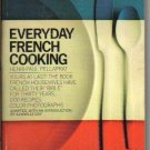 Everyday French Cooking by Henri-Paul Pellaprat 1970 Signet paperback W 4118 pb