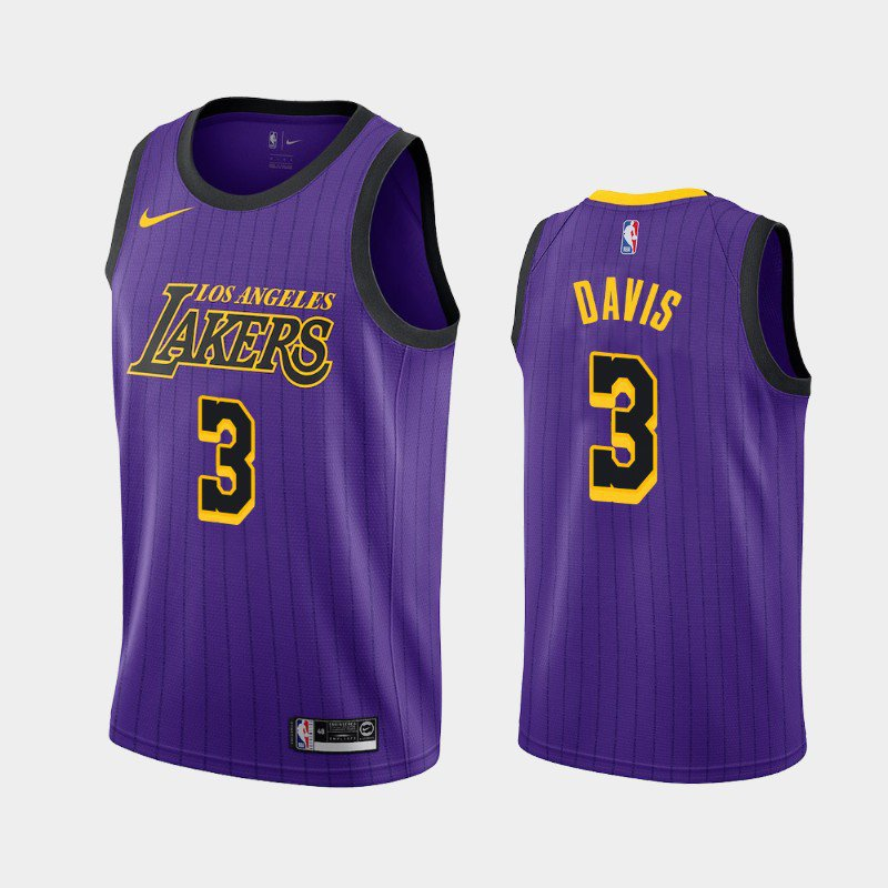 lakers city edition jersey purple online