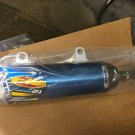 FMF Racing FMF Titanium PowerCore 2.1 Shorty Silencer #025214 KTM/Husqvarna