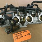 yamaha apex snowmobile throttle bodies with injectors 8FP-13750-00-20