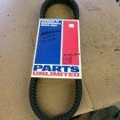 Parts Unlimited 1142-0174 Supreme TC Belt - 1 7/16in. x 46 5/8in. POLARIS