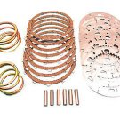 Clutch and Spring Kit ironhead  for harley davidson motorcycles v-twin 18-1150