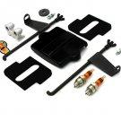 Battery Box Top Kit  fits Harley Davidson panhead                 42-1276