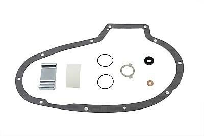 V-Twin Primary Cover Gasket Kit for Harley Davidson motorcycles v-twin 15-0624