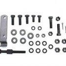 Transmission Mounting Adjuster Kit fits Harley Davidson knucklehead 17-0235