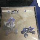 YAMAHA 2006 ATV SERVICE MANUALS LIT-CDSRV-AT-06