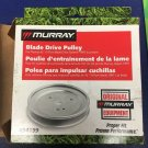 MURRAY BLADE DRIVE PULLEY 494199