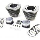 Cylinder and Piston kit STD fits Harley Davidson sportster v-twin 11-1115