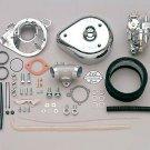 """S&S 1-7/8"""" Super E Carburetor Kit fits Harley Davidson sportster v-twin 35-0005"""