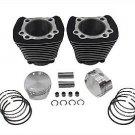 1200cc Cylinder and Piston Kit fits Harley Davidson sportster v-twin 11-1200
